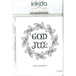 STZ 1330 Inkido stempel