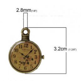 92 Antik ur