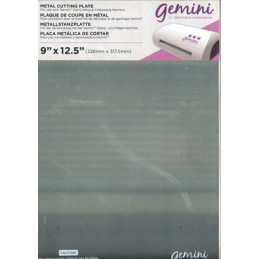 79826 Metal cutting A4 Gemini