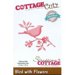 CCP-004 Dies CottageCutz fugl