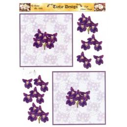 7055 Blomster