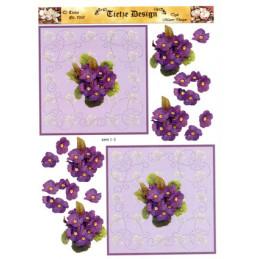 7057 Blomster