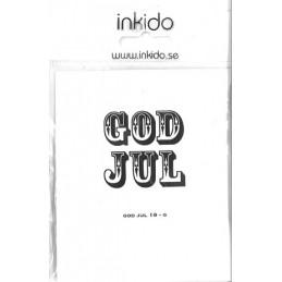 19 - G Inkido Stempel