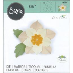 662586 Blomst Sizzix
