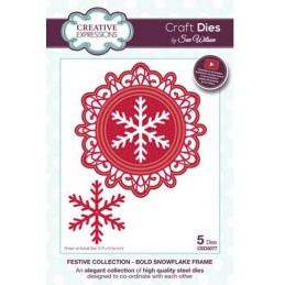 CED3077 The Festive Collection