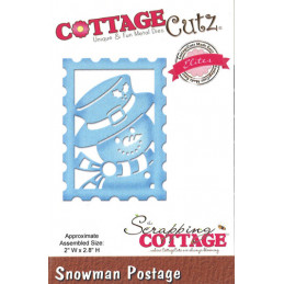 CCE-429 Cottage Cutz