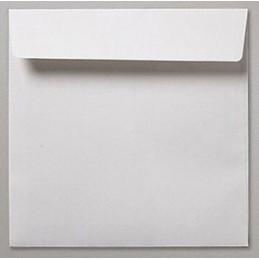 Cd Kuvert 17 x 17 cm. 10 Stk.