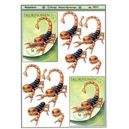 7011 Skorpionen