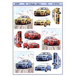 067164 Biler BMW