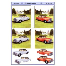 067170 Biler Mercedes