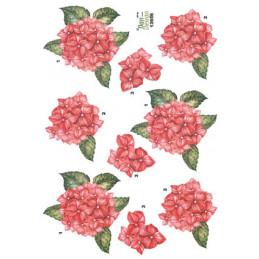 13656 Blomst Dan Design