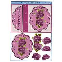 06107 Blomster