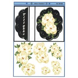 06108 Blomster