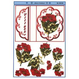 06109 Blomster