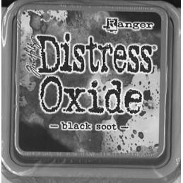 166525 Black Soot Oxide TDO...