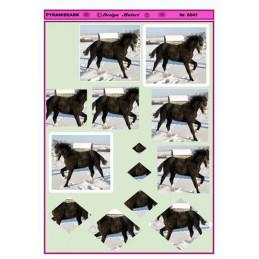 6041 Heste Pyramide