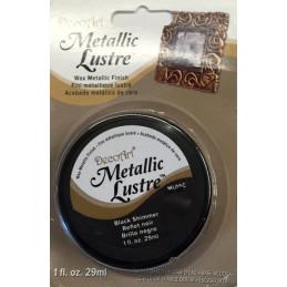 ML05C LUSTRE Black Shimmer