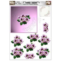 70457 Blomster