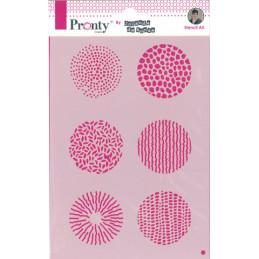 470,770,002 Pronty stencil A5