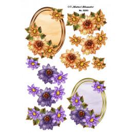 5293 Matori blomster