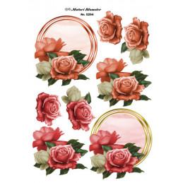 5294 Matori blomster