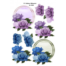 5295 Matori blomster