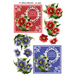 5296 Matori blomster
