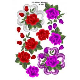 5297 Matori blomster
