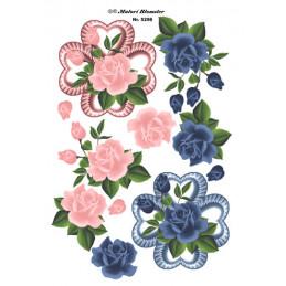 5298 Matori blomster