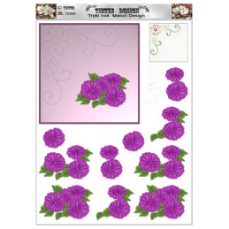 70465 Blomster Tietze