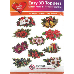 HC 10500 Easy Toppers