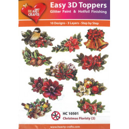 HC 10501 Easy Toppers
