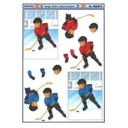 062074 Ishockey