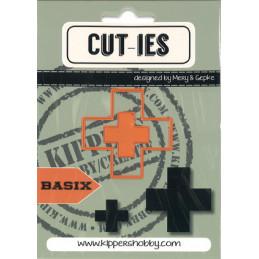 20051 Basix Cut-ies