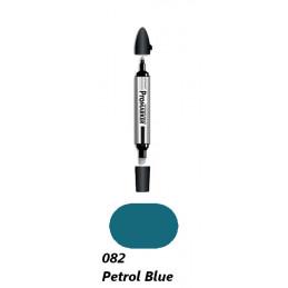 082 petrol blue PROMARKER