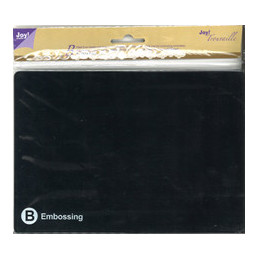 6200/0921 A5 embossing...