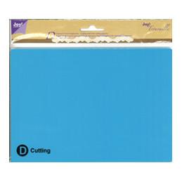 6200/0923 Skæreplade A5 Blå