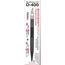 108906 D- 400 Cutter