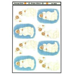 8036 Baby dreng