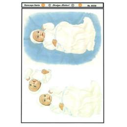 8038 Baby dreng