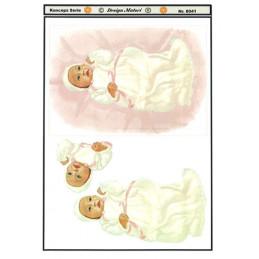 8041 Baby Pige