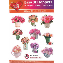 HC 10123 Easy Toppers
