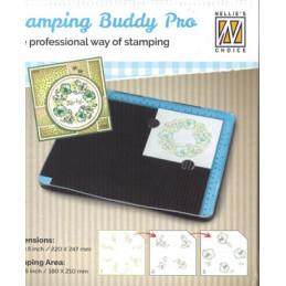 STB 002 Stamping Buddy Pro
