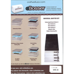 EB-ADP-S1 eBosser Universal...