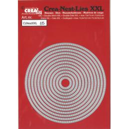 XXL 65 CREA lis