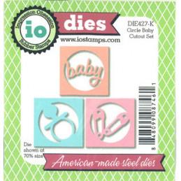 DIE427-K Baby dies