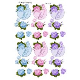 57135 Blomster