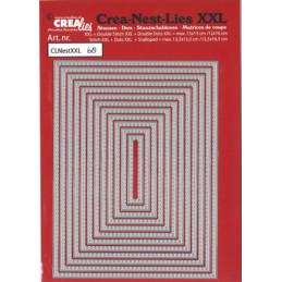 XXL 68 CREA lis