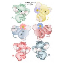 57130 Elefanter
