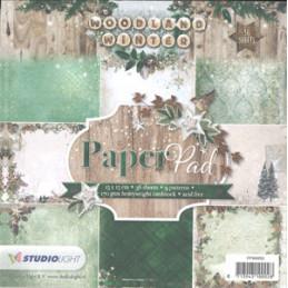PPWW 56 Paper Pad Studiolight